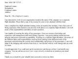 Cover Letter Examples for Flight attendant Job Flight attendant Cover Letter Crna Cover Letter