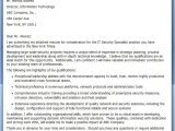 Cover Letter Examples for It Professionals Sample Cover Letter It Professional Resume Downloads