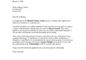 Cover Letter Fomat Cover Letter format Creating An Executive Cover Letter