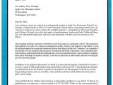 Cover Letter for after School Program Cover Letter for after School Program Fraud Manager Sample