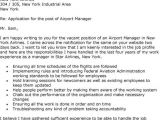 Cover Letter for Airport Job Airport Job Application Online Security Guards Companies