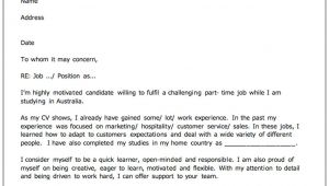 Cover Letter for An It Job the Job Of Job Searching Manage Your Opportunities Be