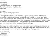 Cover Letter for assistant Professor Job Application Application for Professor Cover Letter
