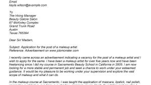 Cover Letter for Benefit Cosmetics Cover Letter for Benefit Cosmetics Download Cosmetics
