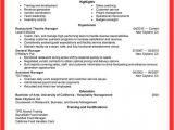 Cover Letter for Busser Busser Resume Sample Good Resume format