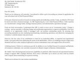 Cover Letter for Cfo Position Sample Cover Letter for Chief Financial Officer Sharon