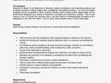 Cover Letter for Customer Service Representative Free Sample Cover Letter Sample Customer Service Representative