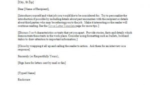Cover Letter for Cv In Word format Resume Cover Letter Template for Word Sample Cover Letters