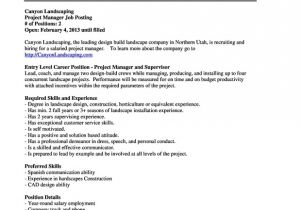 Cover Letter for Disney Internship Job Internship Postings byu Idaho Applied Plant Science