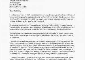 Cover Letter for Drafting Position Cover Letter Sample for A Resume