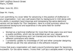 Cover Letter for Drafting Position Senior Architectural Draftsman Resume Senior Architecture