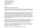 Cover Letter for Embedded software Engineer Resume Embedded software Engineer Cover Letter Best