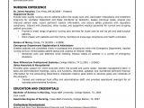 Cover Letter for Enrolled Nurse Enrolled Nurse Resume Best Resume Gallery