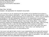 Cover Letter for Experienced Accountant 7 Experience Letter format for Accountants Primary Write