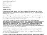 Cover Letter for Fashion Designer Job Cover Letter Fashion Designer Letter Of Recommendation