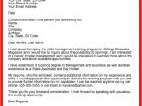 Cover Letter for Future Positions Letter to Future Employer Apa Example