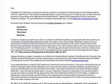 Cover Letter for Graduate assistantship Position How to Write A Great Cover Letter for A Teaching Position