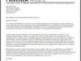 Cover Letter for Gym Receptionist Job Gym Receptionist Cover Letter Sample Cover Letter