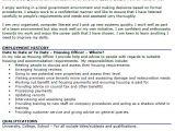 Cover Letter for Housing Officer Housing Officer Cv Example Icover org Uk