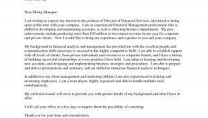 Cover Letter for Investment Management 10 Best Images Of Property Management Letter format