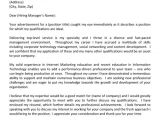 Cover Letter for It Director Position It Manager Cover Letter Example