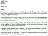 Cover Letter for Kitchen Hand Kitchen Porter Cover Letter Example Learnist org
