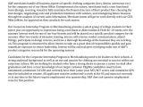 Cover Letter for Leadership Development Program Undergraduate Student Cover Letter Example Abercrombie