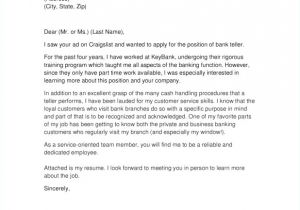 Cover Letter for Moving to A New City Cover Letter for Moving to Another State Cover Letter
