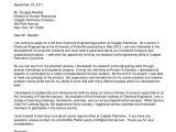 Cover Letter for Phd Application In Chemistry Cover Letter Sample for Fresh Graduate Chemical Engineer