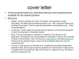 Cover Letter for Potential Job Opening Job Opportunities In the World Of Development Ppt Download