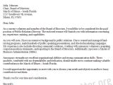 Cover Letter for Public Relations Position Public Relations Director Cover Letter Sample