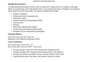 Cover Letter for Sales associate Position with No Experience Sample Resume for Sales associate without Experience