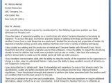 Cover Letter for Site Supervisor Welder Supervisor Cover Letter Career Life Pinterest