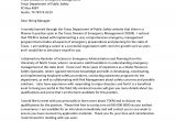 Cover Letter for Student Affairs Position Cover Letter Samples Division Of Student Affairs