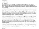 Cover Letter for Student Affairs Position Cover Letter Technology Transfer Granitestateartsmarket Com
