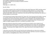 Cover Letter for Student Affairs Position Undergraduate Cover Letter Samples