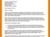 Cover Letter for the Post Of Lecturer Cover Letter for the Post Of English Teacher