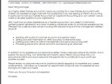 Cover Letter for Trainee Accountant Position Trainee Accountant Cover Letter Sample Cover Letter