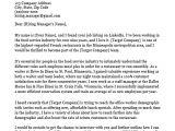 Cover Letter for Waitressing Job Server Waitress Cover Letter Sample Resume Companion