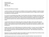 Cover Letter for Working with Children Great Cover Letter Samples Child Development Directors