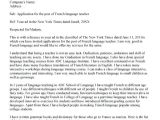 Cover Letter In French Examples French Cover Letters tomyumtumweb Com