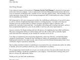 Cover Letter Options Call Center Supervisor Resume Cover Letter