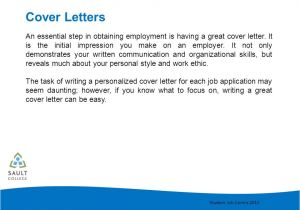 Cover Letter organizational Skills Cover Letter Writing Ppt Video Online Download