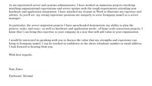 Cover Letter Sampes Download Cover Letter Samples