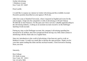 Cover Letter Templets Download Cover Letter Professional Sample Pdf Templates