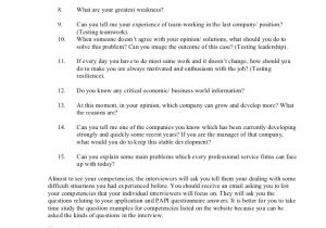 Cover Letter to Kpmg Kpmg Interview Questions