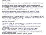 Cover Letter to Recruitment Agency Example Cover Letter for Recruitment Consultant
