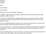 Cover Letter to Recruitment Agency Example Recruitment Administrator Cover Letter Example Icover org Uk