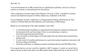 Cover Letters for College Graduates Recent College Graduate Cover Letter Sample Fastweb