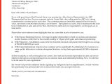 Cover Letters for It Professionals Professional Cover Letter Apa Example